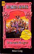Sturmkrieger. Warhammer. Dritter Band der Orpheus- Trilogie.