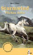 """Buch in der Ähnliche Bücher wie """"Sturmwind - der weiße Hengst"""" - Wer dieses Buch mag, mag auch... Liste"""