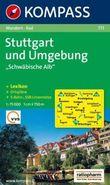 """Stuttgart und Umgebung """"Schwäbische Alb"""""""