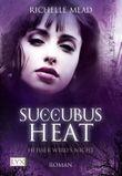 Succubus Heat - Heißer wird's nicht
