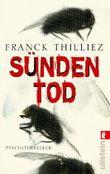 Buch in der Thriller, die in Frankreich spielen Liste