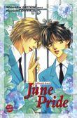 Takumi-Kun / Takumi-kun, Band 1: June Pride