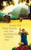 Tante Rosina und das verräterische Mieder