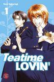 Teatime Lovin', Band 1