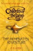 The Akhenaten Adventure