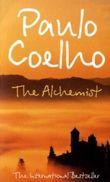 The Alchemist. Der Alchemist, englische Ausgabe