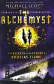 The Alchemyst. Der unsterbliche Alchemyst, englische Ausgabe