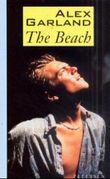 The Beach. Der Strand, engl. Ausgabe