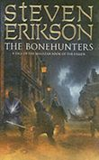 The Bonehunters (Malazan Book of the Fallen)