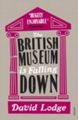 The British Museum is Falling Down