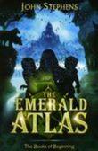 The Emerald Atlas: The Books of Beginning