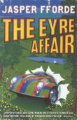 The Eyre Affair.