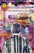 The Hitchhiker's Guide To The Galaxy. Per Anhalter durch die Galaxis, englische Ausgabe