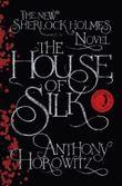The House of Silk. Das Geheimnis des weißen Bandes, englische Ausgabe