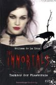 The Immortals - Tochter der Finsternis