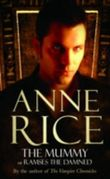 Anne Rice's The Mummy Or Ramses the Damned #7 August 1991