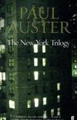 The New York Trilogy. Die New York-Trilogie, englische Ausgabe