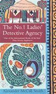 The No.1 Ladies' Detective Agency
