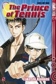 The Prince of Tennis 05