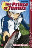 The Prince of Tennis 08