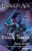 The Stolen Throne