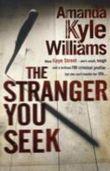 The Stranger You Seek. Cut, englische Ausgabe