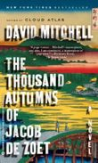 The Thousand Autumns of Jacob de Zoet