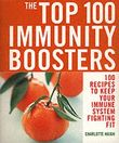 The Top 100 Immunity Boosters