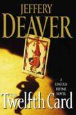 The Twelfth Card. Das Teufelsspiel, englische Ausgabe