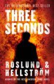 Three Seconds. 3 Sekunden, englische Ausgabe
