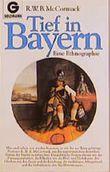Tief in Bayern