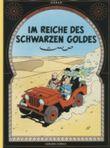 Tim und Struppi - Im Reiche des schwarzen Goldes
