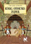 Tim und Struppi - König Ottokars Zepter