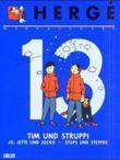 Tim und Struppi - Der Fall Bienlein / Jo, Jette und Jocko - Das Tal der Kobras