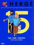 Tim und Struppi - Tim in Tibet / Die Juwelen der Sängerin