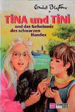 Tina und Tini und das Geheimnis des schwarzen Hundes