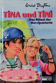 Tina und Tini und das Rätsel der Marzipantorte