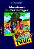 """Buch in der Ähnliche Bücher wie """"TKKG - Das leere Grab im Moor: Band 3"""" - Wer dieses Buch mag, mag auch... Liste"""