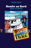 TKKG - Bombe an Bord