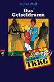 TKKG - Das Geiseldrama