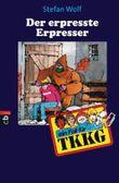 TKKG - Der erpresste Erpresser