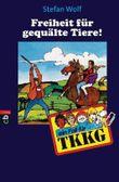 TKKG - Freiheit für gequälte Tiere