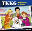 TKKG - Millionencoup im Stadion, 1 Audio-CD