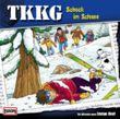TKKG - Schock im Schnee