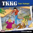 TKKG - Tatort Dschungel, 1 Audio-CD