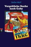TKKG -Vergebliche Suche nach Gaby