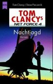 Tom Clancy's Net Force 4, Nachtjagd