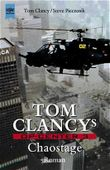 Tom Clancy's OP-Center, Chaostage