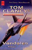 Tom Clancy's Special Net Force 2, Vandalen