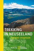 Trekking in Neuseeland